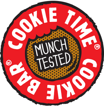 Cookie Muncher Cookiebar